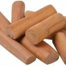 VIPASSANA Chandan Wood/Sandal Wood/Sandalwood _ 50 Gm  (50 g)