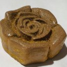 Glow handmade sandalwood soap  (80 g)