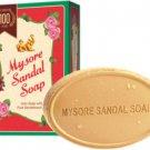 MYSORE SANDAL Soap  (125 g)