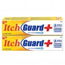 Itch Guard Plus Cream - 20g (Pack of 2)
