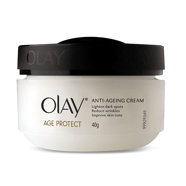 Olay Age Protect Anti-Ageing Cream, 40g