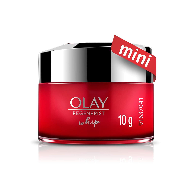 Olay Ultra Lightweight Moisturiser: Regenerist Whip Mini Day Cream