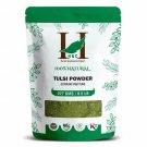 H&C Herbal Zutaten Expert 100% Natur Tulsi Blatt/Blätter/Ocimum Sanctum / Holy