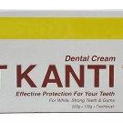 Patanjali Tooth Paste - Dant Kanti, 300g Carton