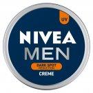 NIVEA Men Crème, Dark Spot Reduction, Non Greasy Moisturizer, Cream 75 ML
