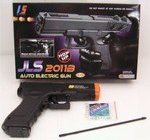Fully Automatic 2013B Blow Back Pistol