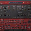 u-he Diva VST Instrument Virtual Analogue Synthesizer PC & MAC