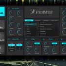 Hermes VST Plugin Synth + Dark Trap Expansion & Rare Expansion PC & MAC