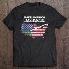 Tadostore Make America Rake Again I Funny Trump Stupid Quotes Tee Shirt