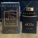 Bvlgari Man in Black EDP 100ml Men Brand New