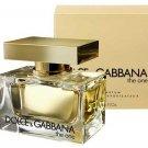 Dolce&Gabbana The One EDP 75ml Women
