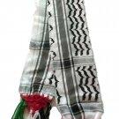 Unisex Palestine Scarf Arabian Fashion