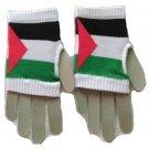 Unique Palestine Gloves Palestine Flag design