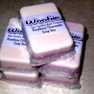 Raspberry Cheesecake Soap Bar