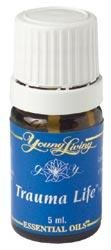 Young Living Essential Oil Trama Life 5 Ml Free Shipping