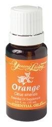 Young Living Essential Oil Orange 15 Ml Free Shipping