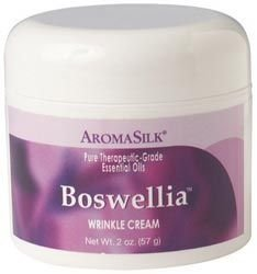 Young Living Boswellia Wrinkle Cream 2 oz Free Shipping
