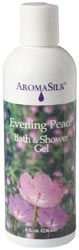Young Living Evening Peace Bath and Shower Gel 8 fl oz. Free Shipping
