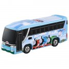 Only 1 left Takara Tommy Tomica No. 29 Thomas Land Express Bus Mini Car Japanese Official