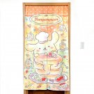 Sanrio Pompompurin Noren Door Curtain Pancake Japanese Official Kawaii Goods