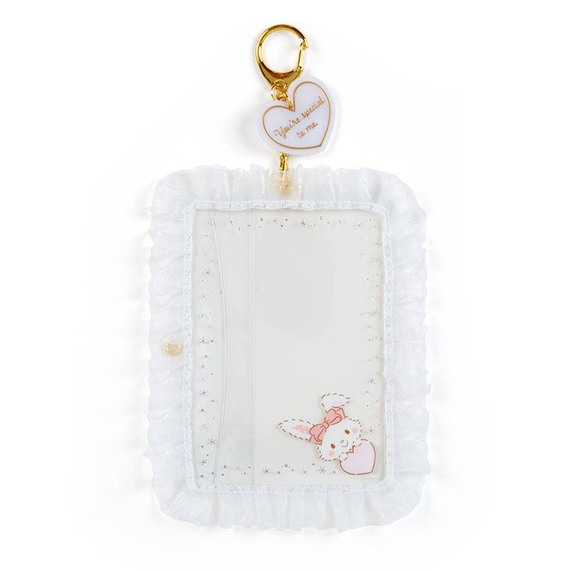 Sanrio Wish Me Mel L Size Version Photo Holder (enjoy idol) Sanrio Japan Official Kawaii Goods