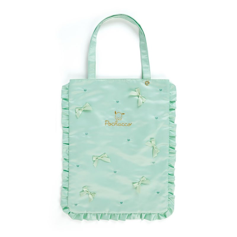 Pochacco Tote Bag (Enjoy Idol) Sanrio Japan Official Kawaii Goods