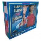 Llama Llama Red Pajama Book and Plush Hardcover by Anna Dewdney