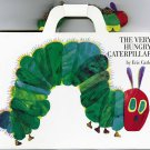 The Very Hungry Caterpillar Giant Board Book and Plush package  Board book  by Eric Carle