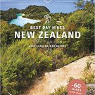 Lonely Planet Best Day Hikes New Zealand Paperback