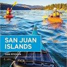 Moon San Juan Islands: Best Hikes, Local Spots, and Weekend Getaways Paperback