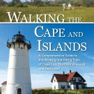Walking the Cape and Islands: A Comprehensive Guide to Hardcover