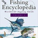 Ken Schultz's Fishing Encyclopedia Volume 3: Worldwide Angling Guide Paperback