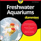 Freshwater Aquariums For Dummies Paperback