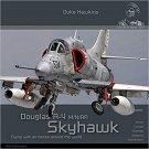 Douglas A-4 M/N/AR/AF-1 Skyhawk: Aircraft in Detail (Duke Hawkins) Paperback