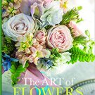 The Art of Flowers (Victoria) Hardcover