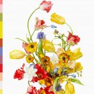 Flower Color Theory Paperback