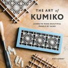 The Art of Kumiko: Learn to Make Beautiful Panels by Hand Paperback