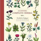 Culpeper's Complete Herbal: Illustrated and Annotated Edition Paperback