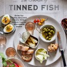 The Magic of Tinned Fish: Elevate Your Cooking with Canned Anchovies, Sardines, Mackerel, Crab, and