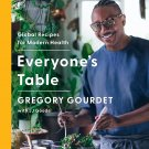 Everyone's Table: Global Recipes for Modern Health Hardcover Cookbook 9780062984517