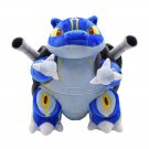 "Mega Blastoise Kyogre Fuse Fusion Plush Stuffed Toy Cartoon Doll 8"" - Stuffed Animal - stuffed toys"