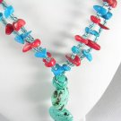 Turquoise Necklace 0005