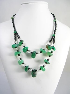 Turquoise Necklace 0010