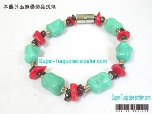 Turquoise Bracelet_0000