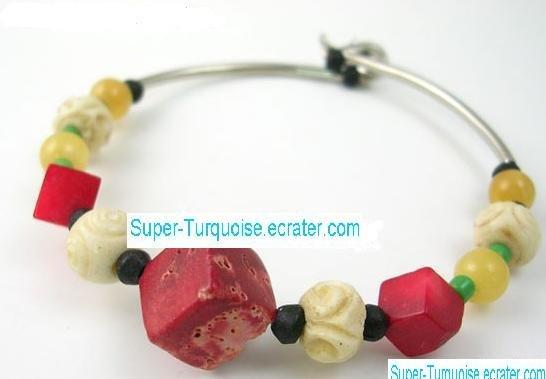 Turquoise Bracelet_0001