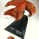 Furuta Star Trek Vol. 2 Miniature Ferengi Marauder