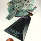 Furuta Star Trek Vol. 1 USS Defiant NX-74205