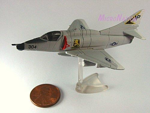 Furuta War Planes Miniature Model #22 Douglas A-4F Skyhawk