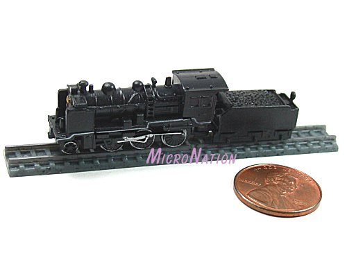 Furuta Choco Egg Series SL Train Vol. 1 Miniature Model #08 1:290 8620 Series