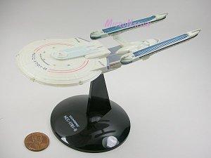Konami SF Movie Star Trek Vol 1 USS Enterprise 1701-B